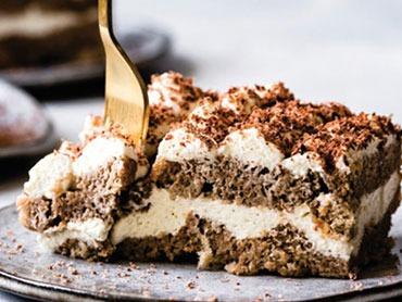 Deliziosa Dessert