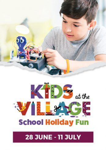 Kids School Holidays