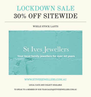 St Ives Jewellers